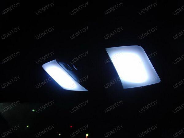 iJDMTOY - Nissan - 370Z - LED5